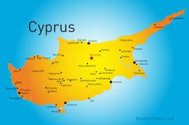 Atrakcje turystyczne na Cyprze
