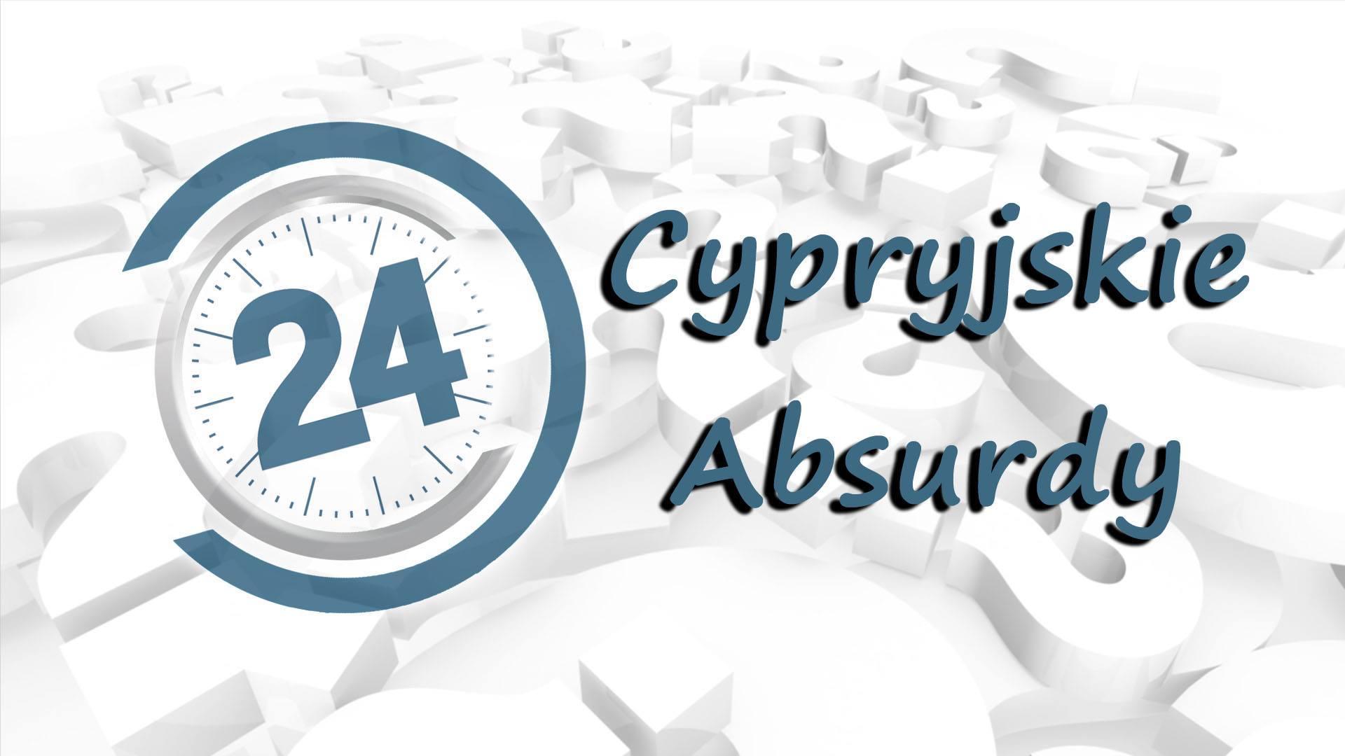 Cypryjskie Absurdy