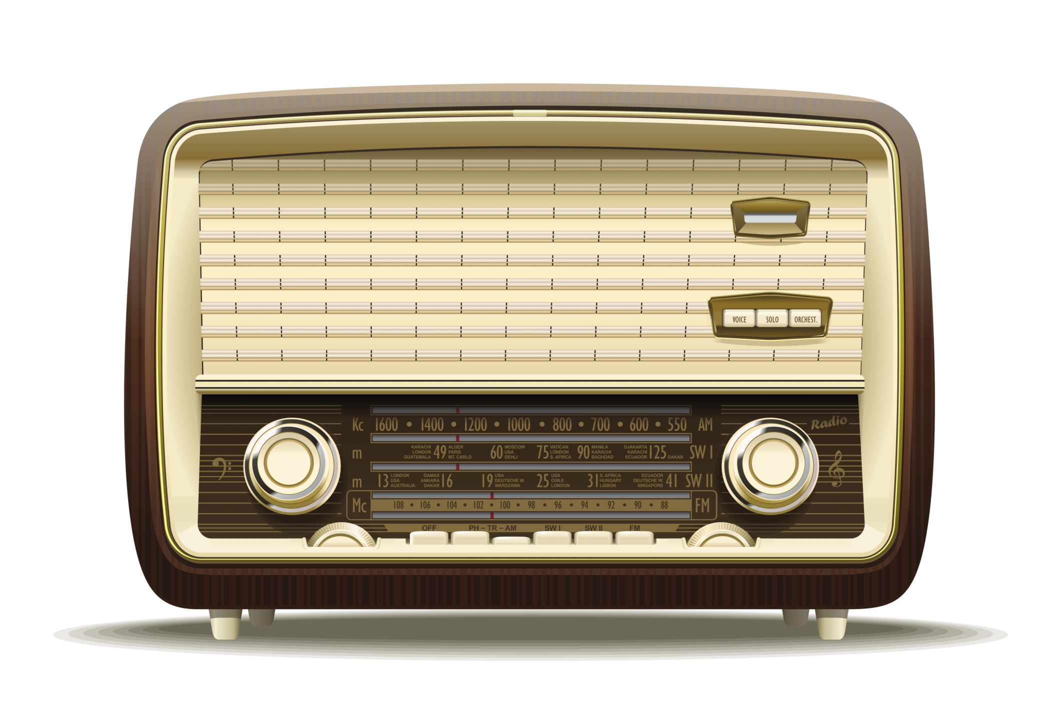 Polskie radio na Cyprze