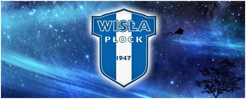 Wisła Płock Image: Wisła Płock Na Cyprze!