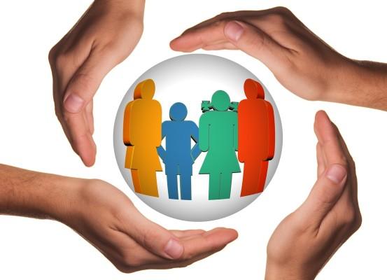 Opieka socjalna na Cyprze