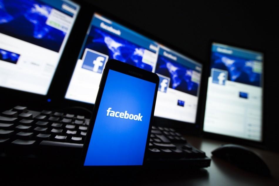 Chciał zabić bo zablokowała go na Facebooku
