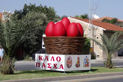 Wielki Tydzień na Cyprze