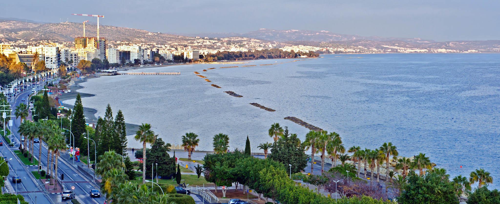 Wycieczki z Limassol