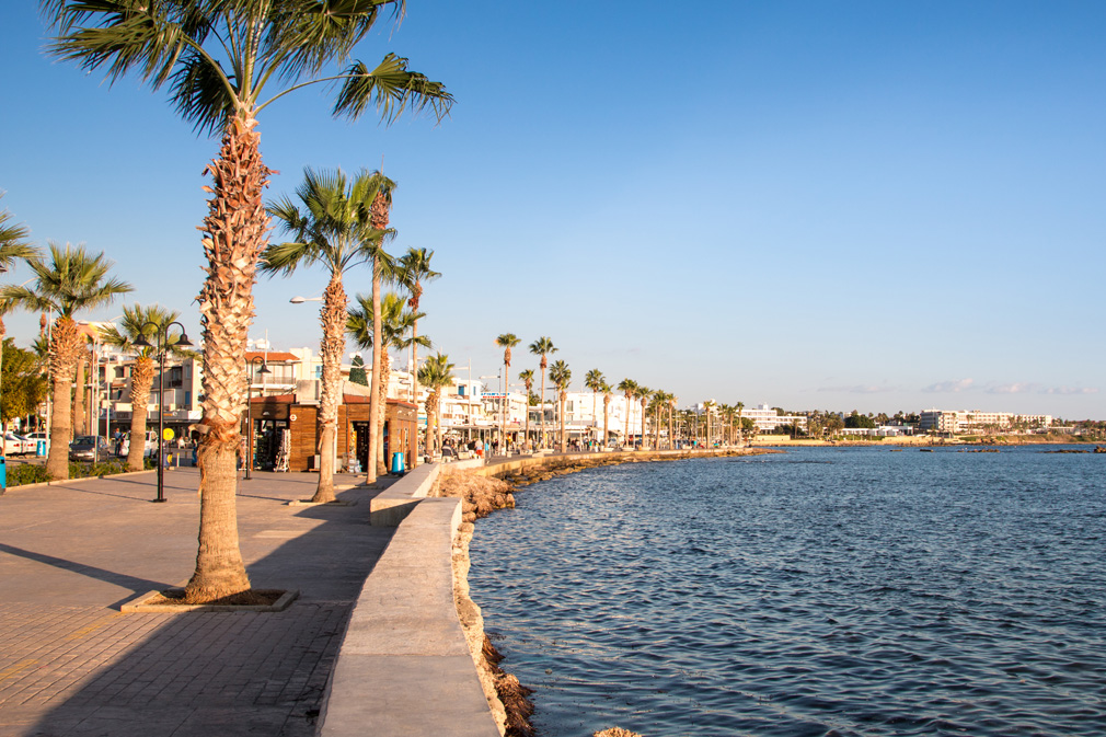 Wycieczki z Pafos