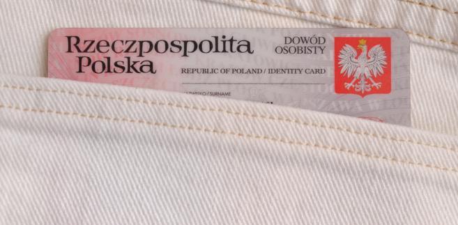 Gruzin z polskimi dokumentami