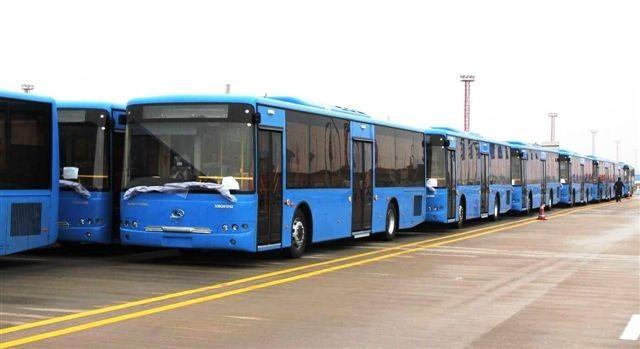 Staną autobusy w Limassol?