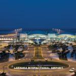We wtorek możliwe utrudnienia na lotnisku w Larnace