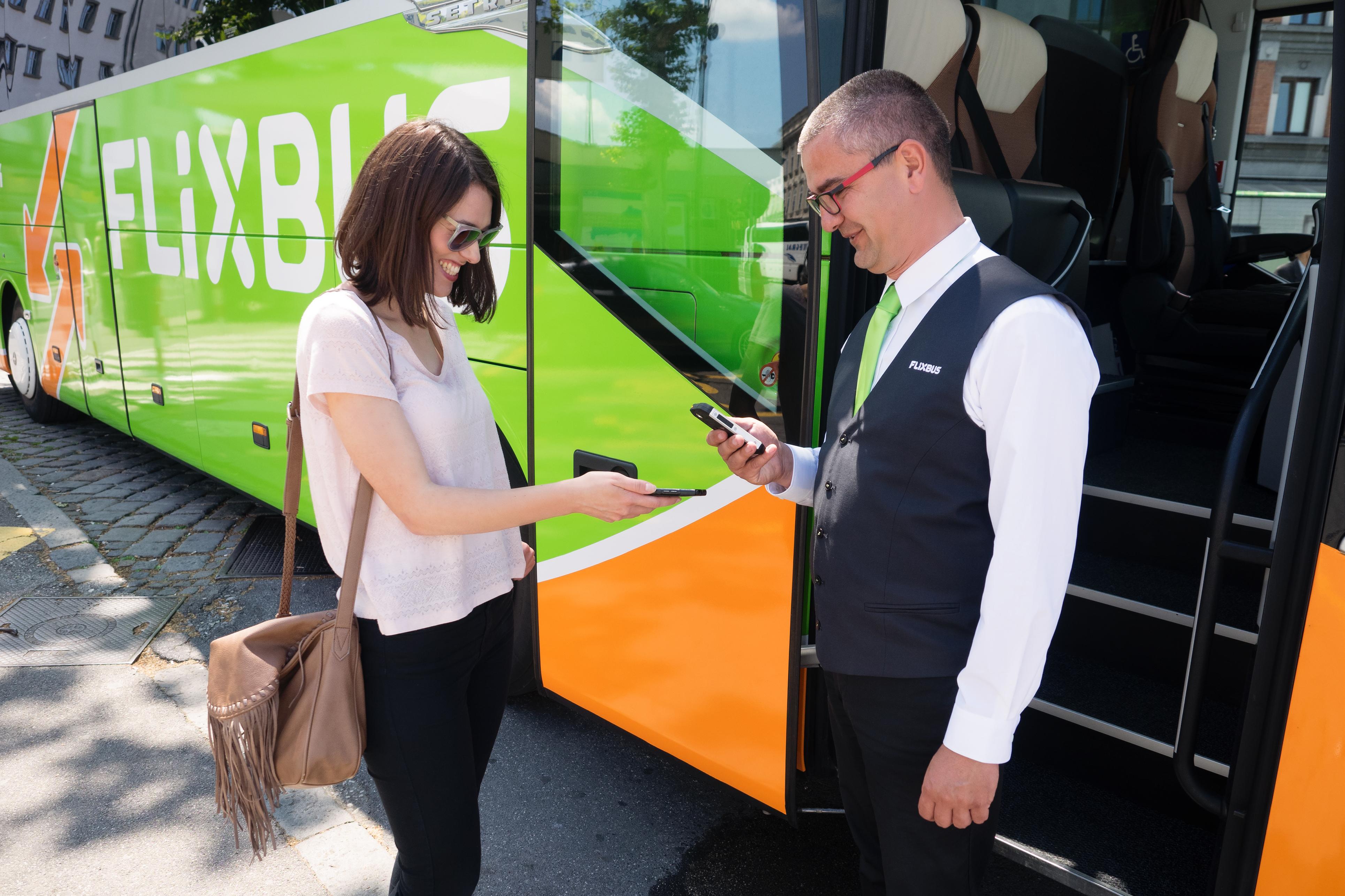 Promocja w FlixBus! Bilety od 0,99 zł!
