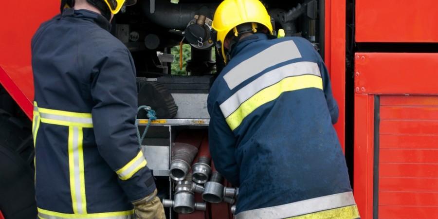 Będą utrudnienia w ruchu - strażacy będą ćwiczyć