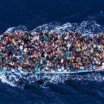 Nieletni migranci okazali się pełnoletni