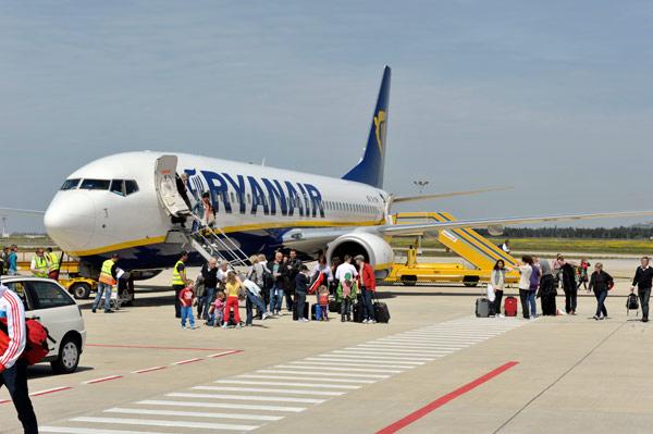 Ryanair dziś wyłączy stronę internetową!