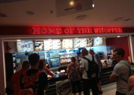 Jest odpowiedź Burger King z Larnaki na nasz tekst!
