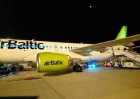 Lecimy z Warszawy do Larnaki przez Rygę z AirBaltic