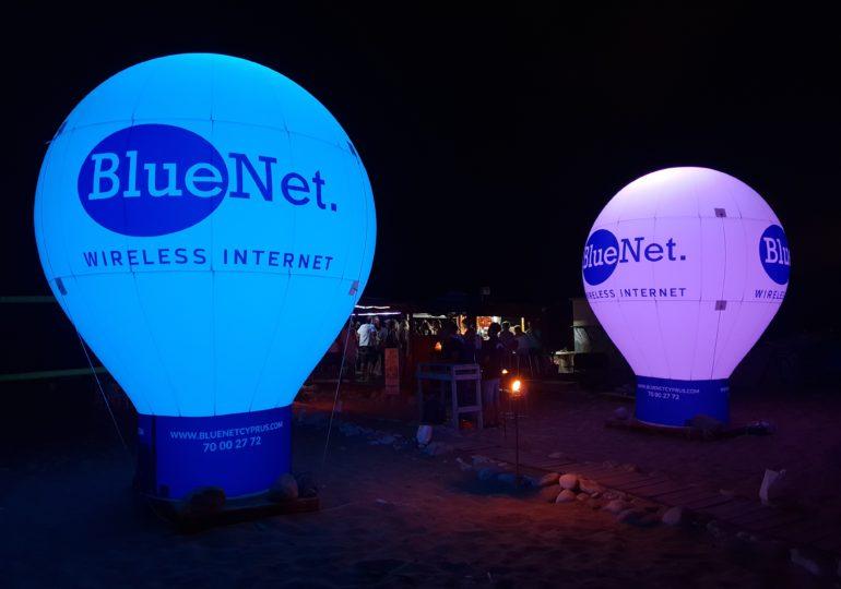 Najlepszy dostawca internetu na Cyprze!