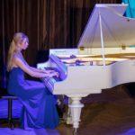 MALWA zaprasza na recital fortepianowy Anny Lipiak