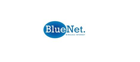 blue net wośp
