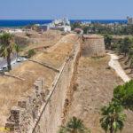 Zakończono rekonstrukcje zabytków w Famaguście