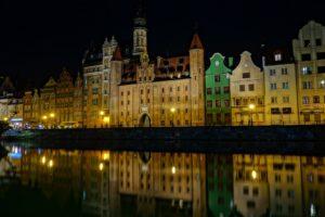 Warszawa – Gdańsk w szalonej środzie