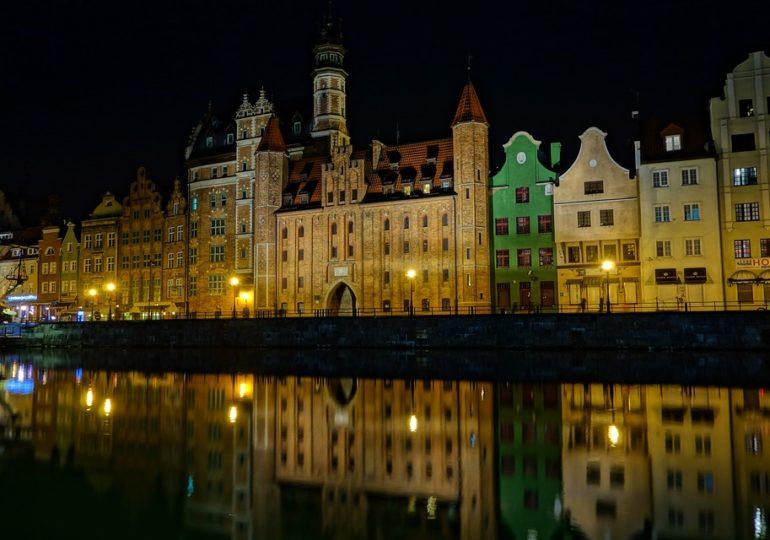 Warszawa - Gdańsk w szalonej środzie