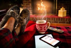 Brrr… Nadchodzi zima!
