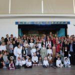 Spotkanie w Polskiej Szkole w Limassol