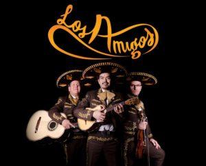 Los Amigos – oni wystąpią na finale WOŚP w Limassol!