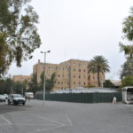 Ledra Palace – koszary, które były hotelem (film)