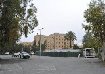 Ledra Palace - koszary, które były hotelem (film)