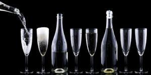 274 mln € na alkohol!