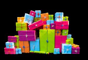 Loteria, licytacje – mamy dla Was mnóstwo voucherów!