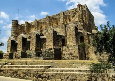 Kilka słów o Famaguście...