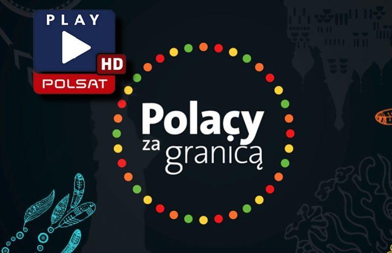"""Nasi w telewizji - """"Polacy za granicą"""" na Cyprze"""