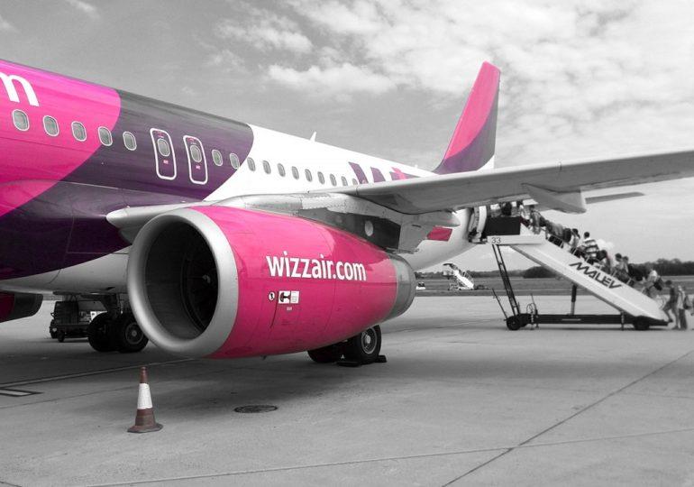 20% zniżki w WizzAir!