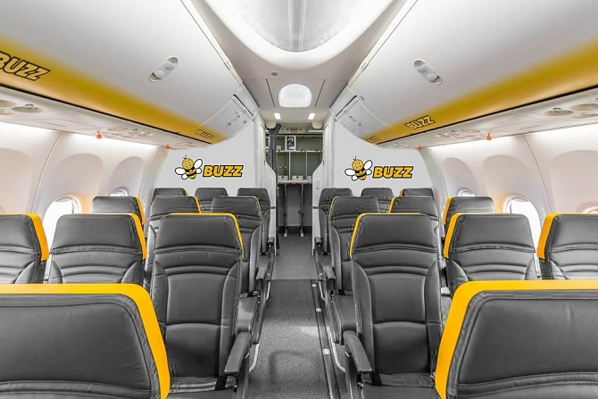 Będą loty z Katowic do Pafos