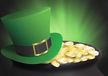 Zielone świętowanie