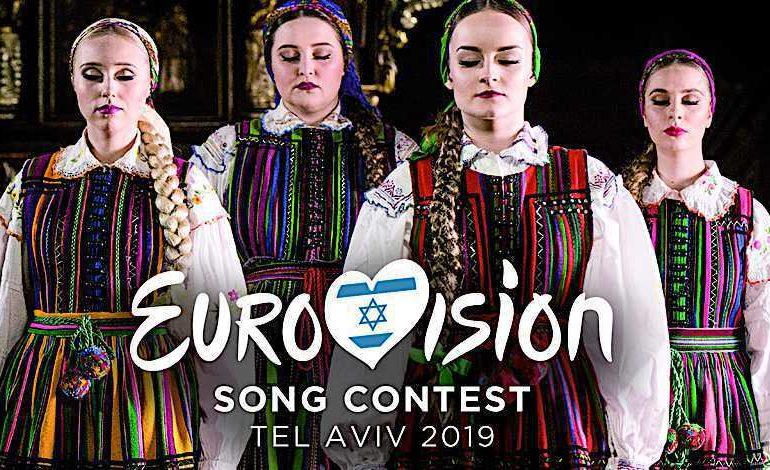 Lecicie na Eurowizję do Izraela?