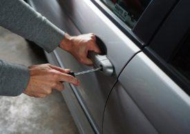 Najwięcej samochodów jest kradzionych w Limassol