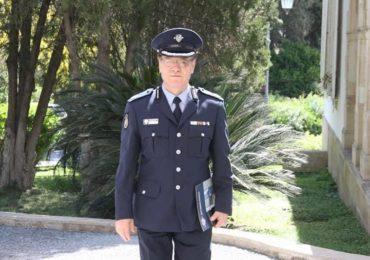 Zmiany w policji - absolwent FBI na straży prawa i porządku