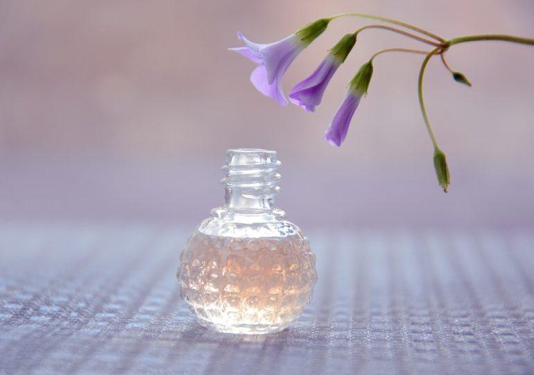 Cypr słynął z perfum!