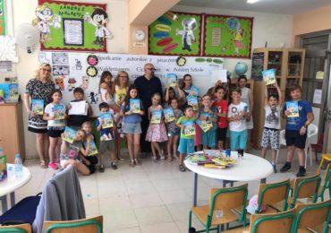 Polska szkoła w Larnace i Nikozji - zapisy trwają