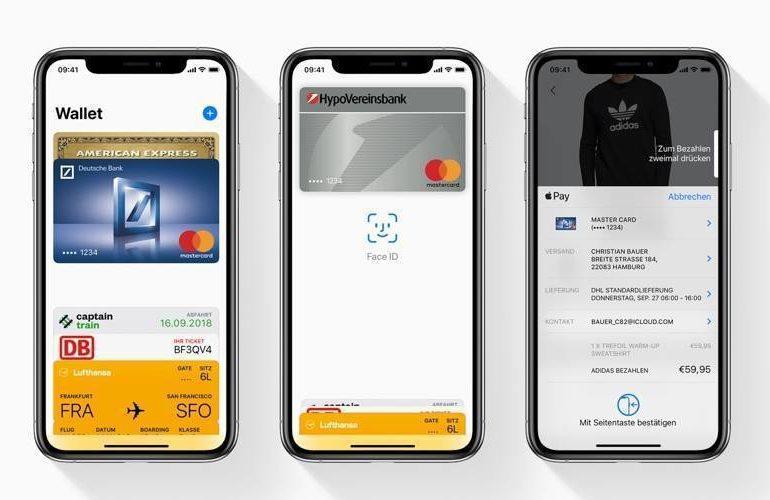 Apple Pay rusza na Cyprze!